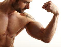 мускули и фитнес