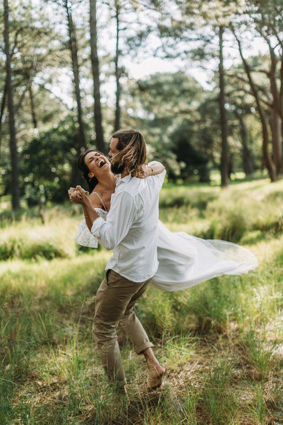 щастливи двойки