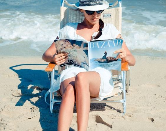 как да сме неотразими на плажа