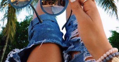 летни модни аксесоари
