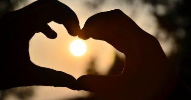 любовта,която даваме