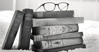 четенето и книгите