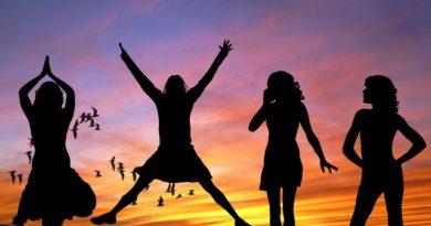 щастливи жени