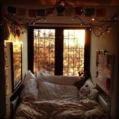 Нашата спалня