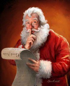 мили ми дядо Коледа