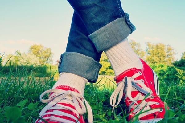 как да преобразим стария чифт дънки
