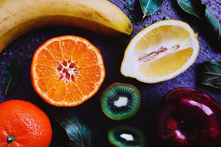 ядем отслабваме плодове