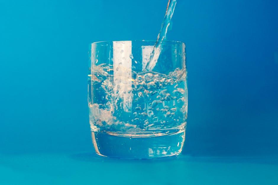 пийте повече вода