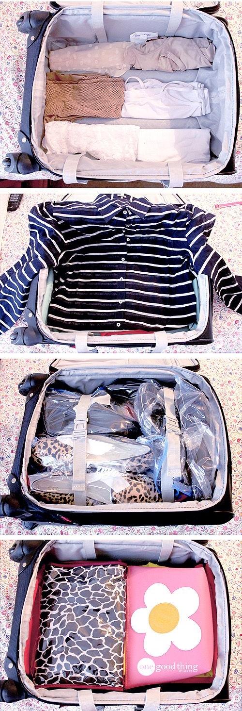 професионалисти при багажа