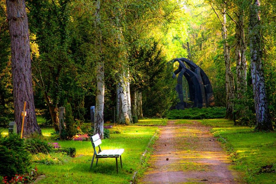 градината на земните удоволствия
