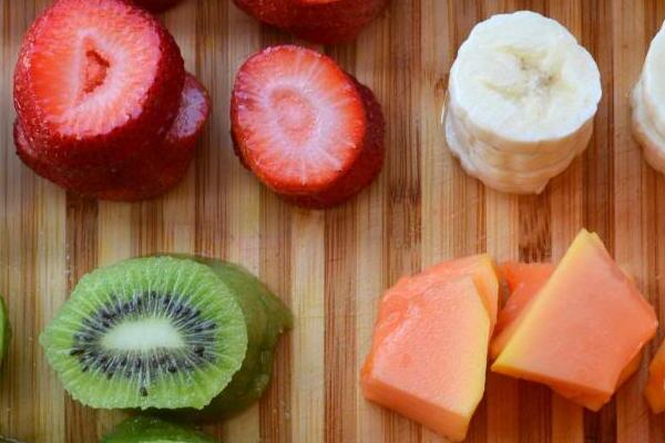 вкусни плодове за здравословна лятна закуска
