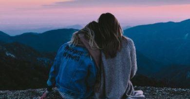 Ако си истински приятел, никога не си сам