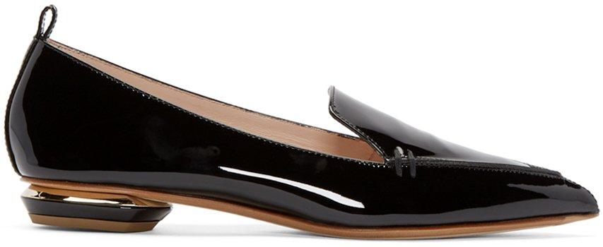 кожени мокасини обувки