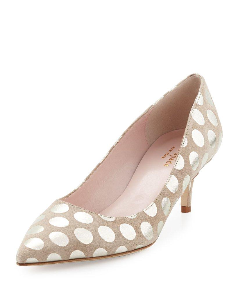 обувки на точки
