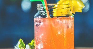 есенни напитки рецепти