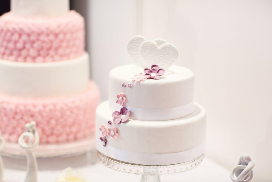 тортата за сватбата