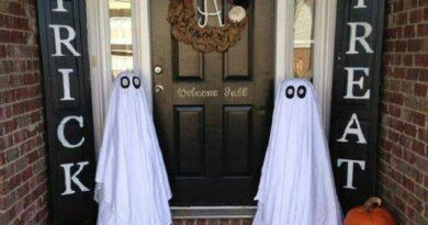 забавен тест за Хелоуин