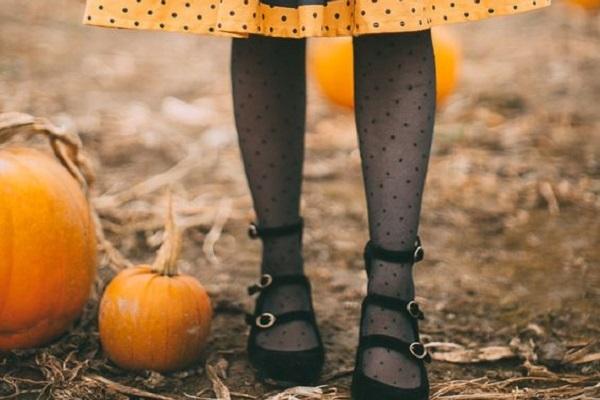 интересни идеи за костюма за Хелоуин