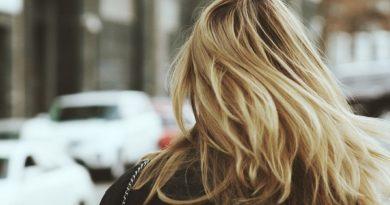 красива и здрава коса през есента
