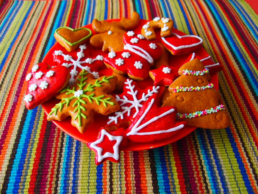 сладкиши подарък