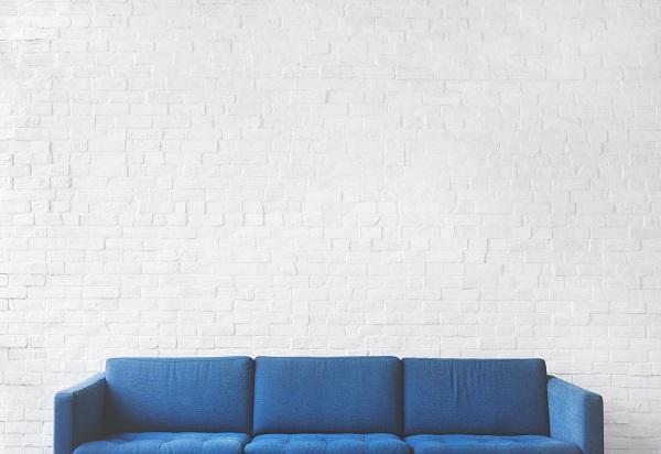 почистване на диван