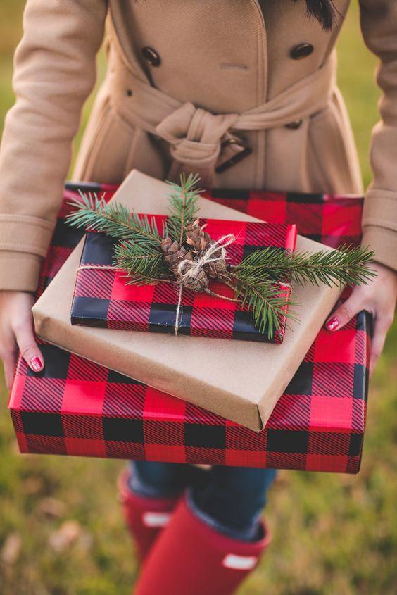 коледни идеи за коледни подаръци