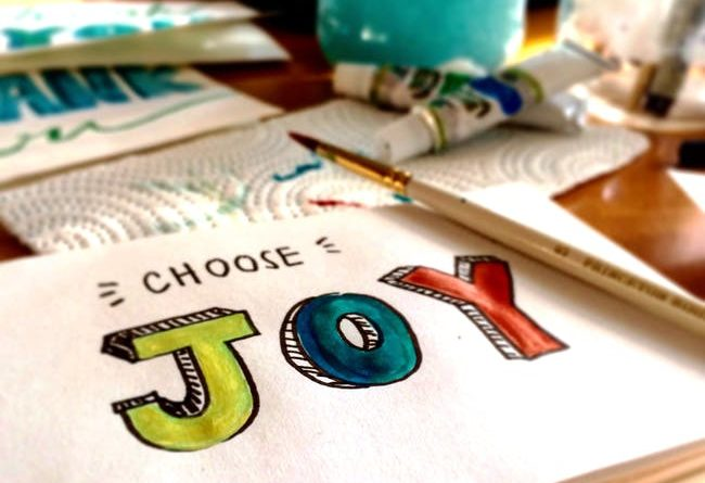 избери щастието