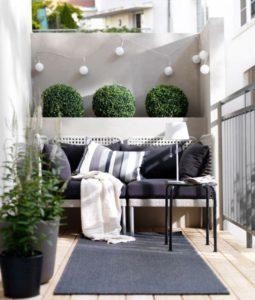 идеи за балкон 4