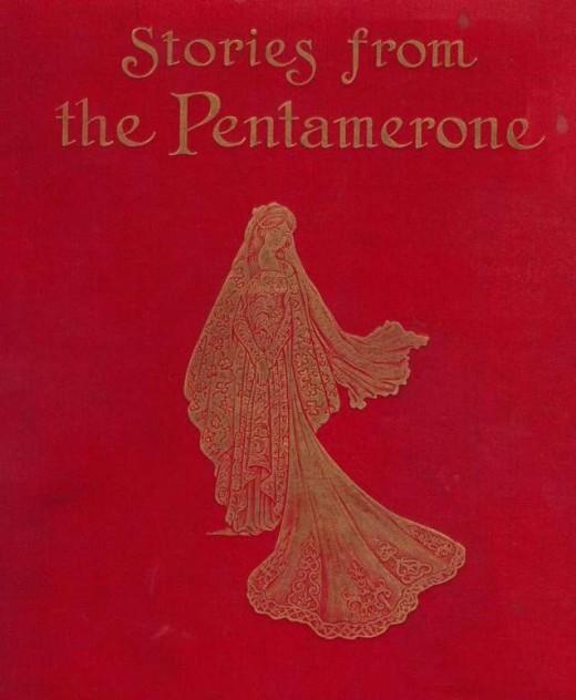 оригинална корица на книгата от 19 век