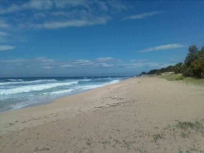 плажовете в Пулия