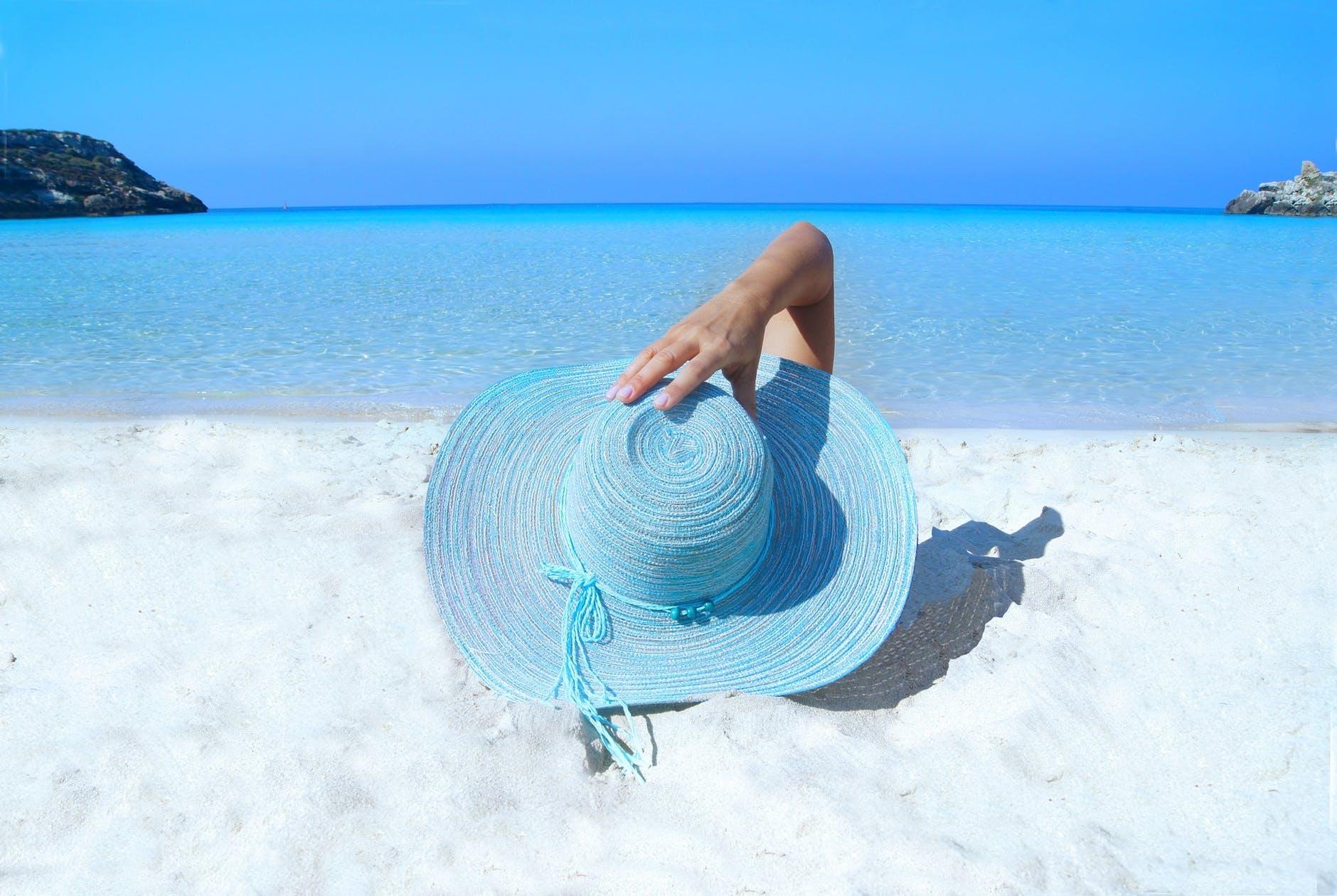 летни-шапки
