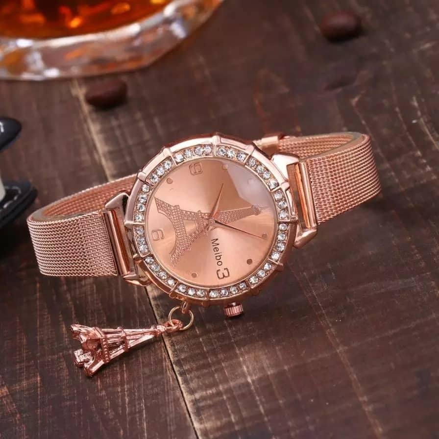 часовник Meibo