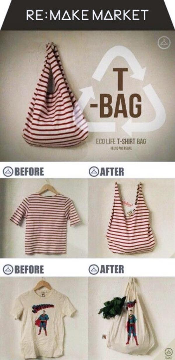 нов живот за старите дрехи - 3