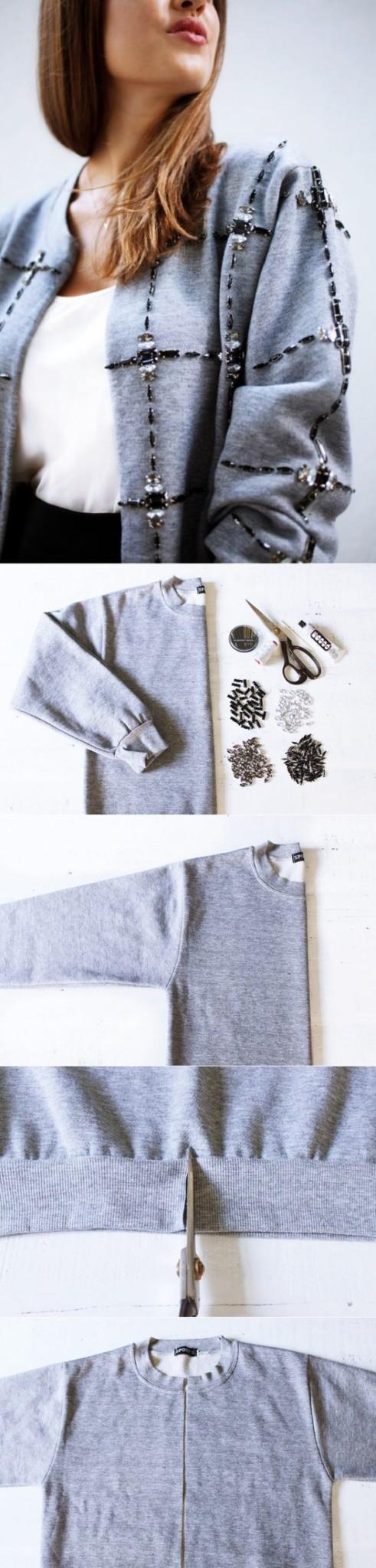 нов живот за старите дрехи - 9