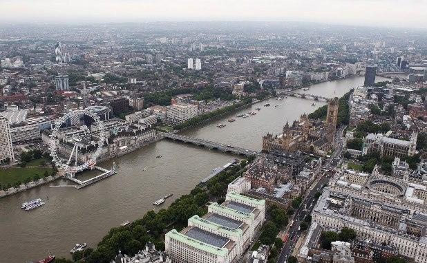 забележителности в Лондон