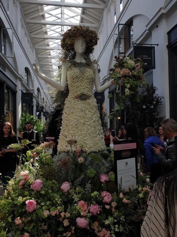 Лондонски пазари