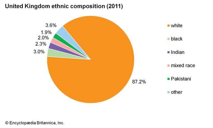 етнически групи Великобритания