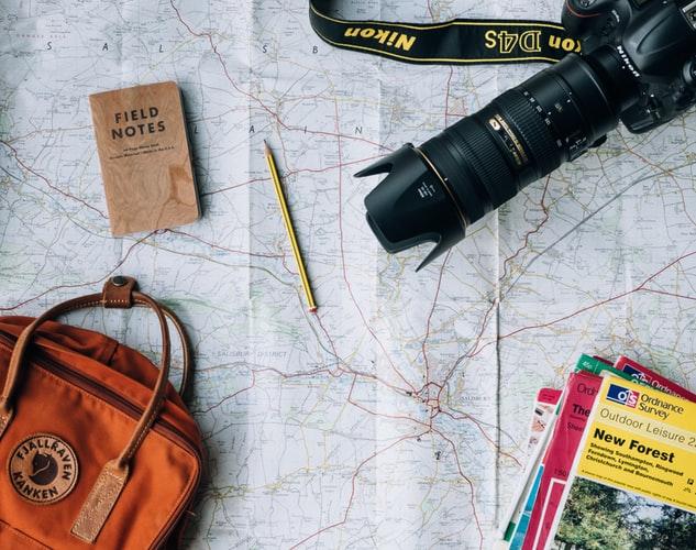 пътуване по света