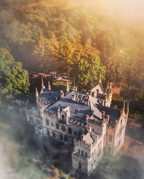 замък Струдза