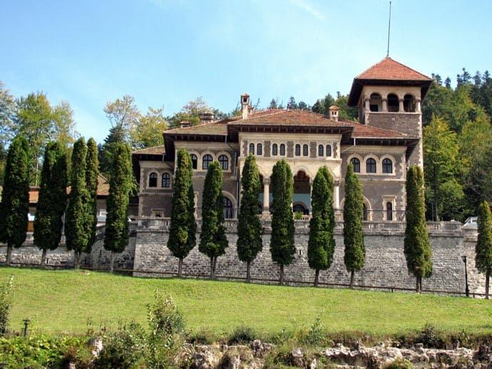 Замък Кантакузин