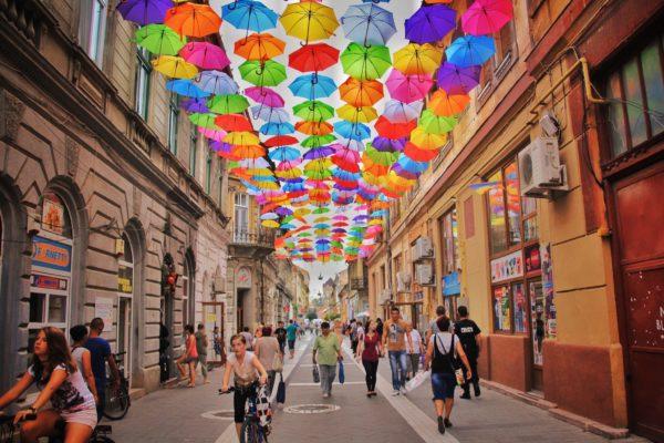 Букурещ Румъния