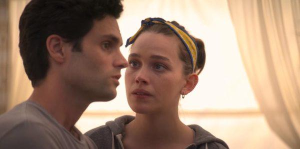 Джо и Любов
