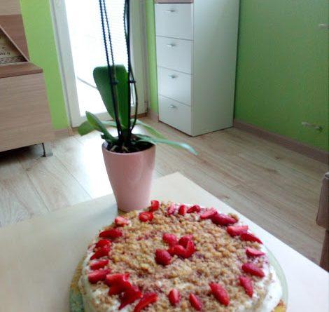 рецепта за френска селска торта