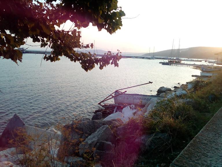 Балчик крайбрежната