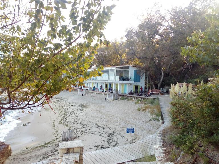 таен-плаж
