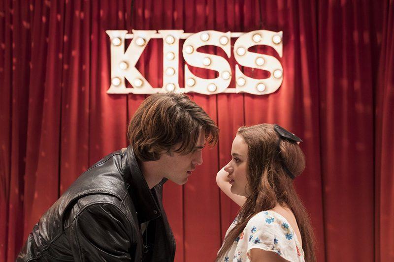 Будка за целувки 1
