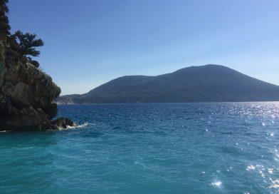 незабравима почивка на остров Лефкада