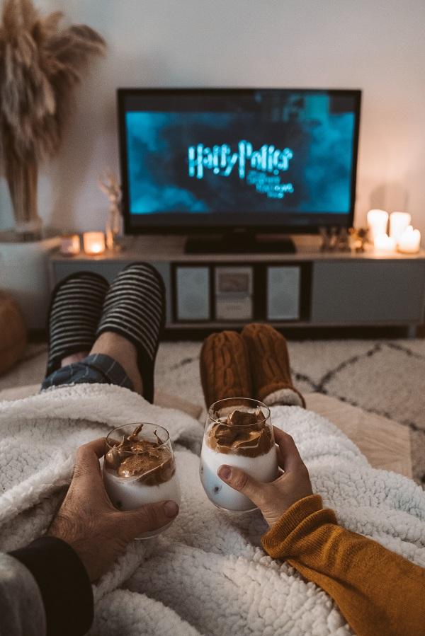 Да гледаме филмите за Хари Потър