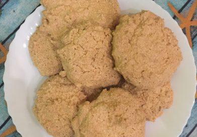 Рецепти с кокос: вкусни и лесни домашни бисквити