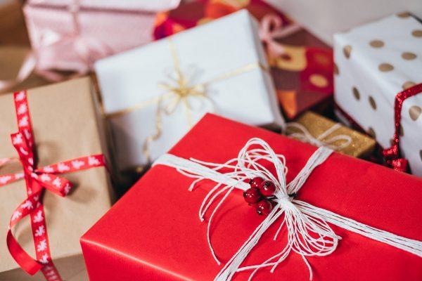 тематични подаръци за Коледа